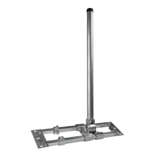 Dachsparrenhalter Herkules 48/900 55-90 cm Sparrenabstand für Sat-Antennen bis 110cm