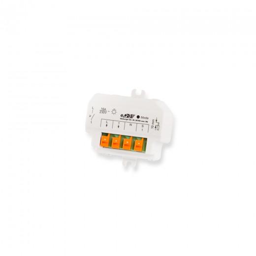 HomeMatic Funk-Schaltaktor 1fach 76793 HM-LC-SW1-FM Unterputzmontage