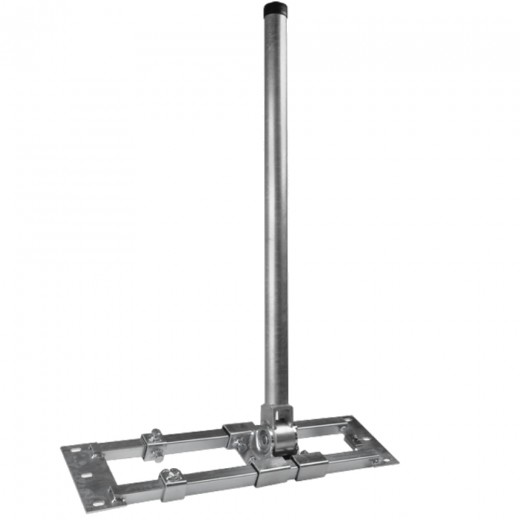 Herkules S 60/900 Dachsparrenhalter 1000nM Biegemoment | 55-90 cm Sparrenabstand