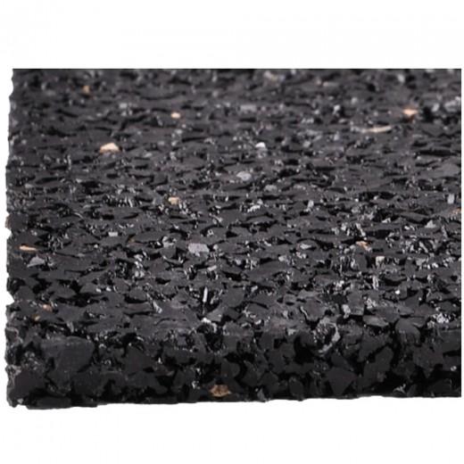 DUR-line DM03 Dachschutzmatte aus Gummi 52,5cm x 105cm für 2-Plattenständer