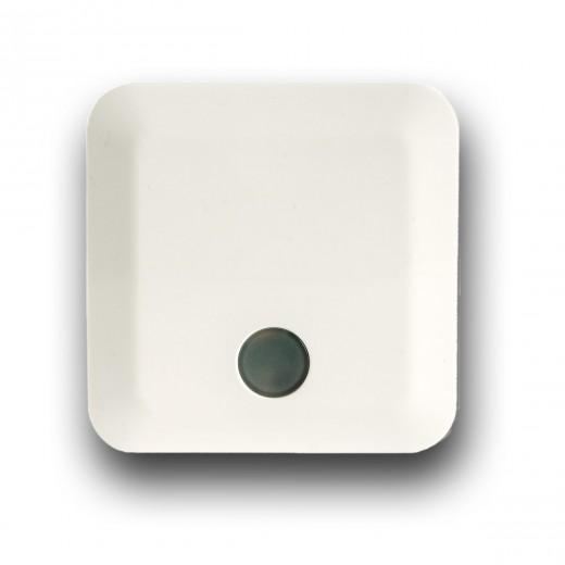 Popp HUB Z-Wave SmartHome Gateway Z-Wave+, 53885