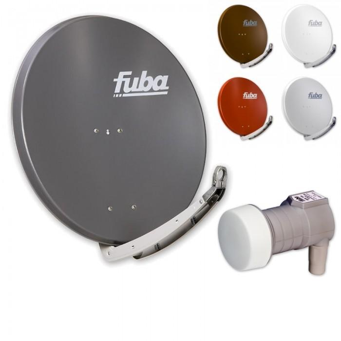 fuba digital sat anlage 1 teilnehmer fuba daa 850 sat. Black Bedroom Furniture Sets. Home Design Ideas