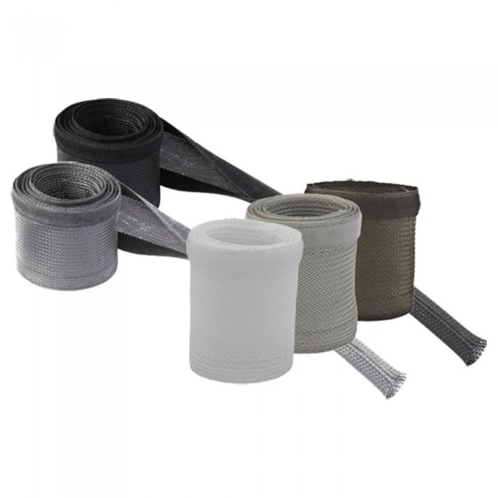 Black Connect Kabelummantelung 51mm Nylon