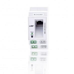 HomeMatic RS 485 Gateway 103755 HMW-LGW-O-DR Hutschienenmontage | B-Ware