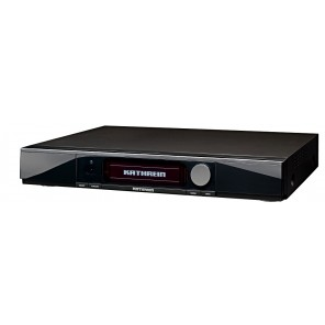 Kathrein UFSconnect 926sw/500GB/CI+ UHD-Sat Receiver