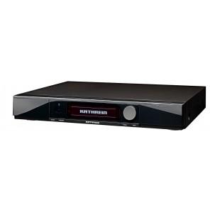 Kathrein UFSconnect 926sw/1000GB/CI+ UHD-Sat Receiver