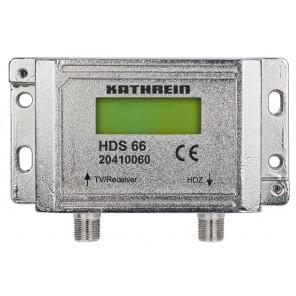 Kathrein HDS 66 Anzeige/Steuergerät für Kathrein HDZ 60/66