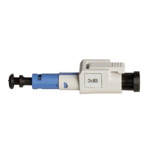 Kathrein ODC 3 optisches Dämpfungsglied   3dB, Clik