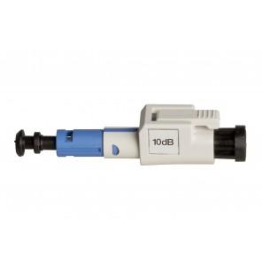 Kathrein ODC 10 optisches Dämpfungsglied   10dB, Clik