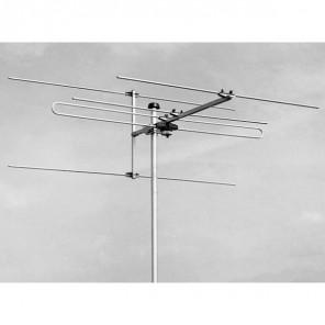 Kathrein ABH 01 UKW-Antenne, 5 Elemente