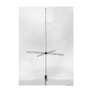 Kathrein ARA 20 AM/FM-Antenne, 2 Elemente