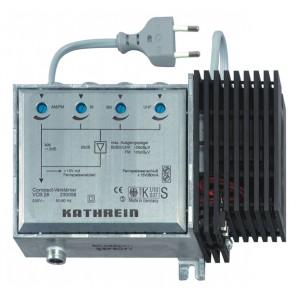 Kathrein VCB 28 Mehrbereichs-Verstärker | 4 Eingänge, 28dB