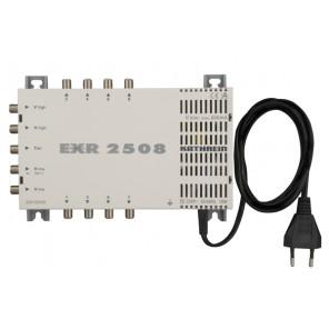 Kathrein EXR 2508 Basis-Multischalter 5/8, kaskadierbar