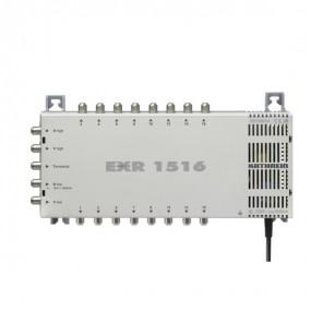 Kathrein EXR 1516 Multischalter 5/16 | Sat-Multischalter, 16 Teilnehmer, ein Satellit, HDTV- und 4K-tauglich