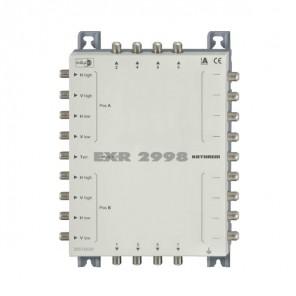 Kathrein EXR 2998 Multischalter 9/8, Kaskade