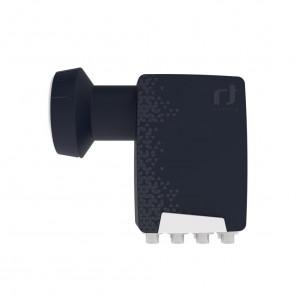 Inverto Premium Octo LNB IDLP-OCT410 | 8 Teilnehmer, FullHD, HDTV, 3D