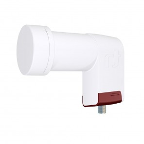 Inverto Red-Extend Single-Universal LNB 40mm IDLR-SINL42-EXTND-OPP