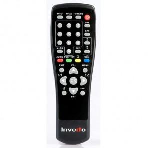 Inverto 1073 Original-Fernbedienung für IDL 2000S Receiver