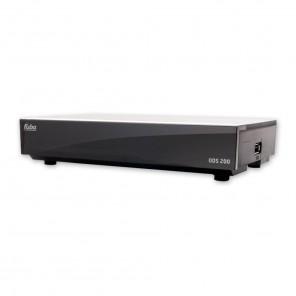 Fuba ODS 200 HDTV Sat-Receiver schwarz m. Internetfunktionalität und Mediaplayer