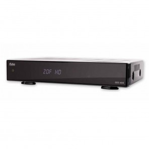 Fuba ODS 400 HDTV Twin Sat-Receiver Full HD mit Internetfunktion | B-Ware