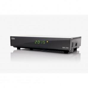 Fuba ODS 250 HDTV-DVB-S2 Receiver mit Aufnahmefunktion und LED-Display