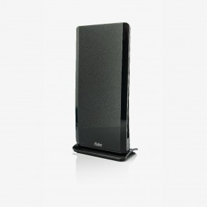 Fuba DAT 630 DVB-T2 HD Zimmerantenne Flachantenne mit Sperrfilter u. Verstärker