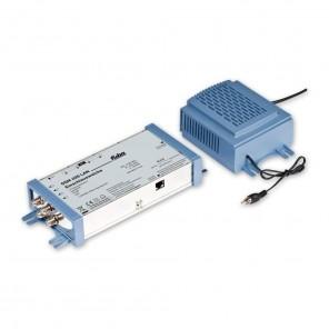 Fuba OSM 400 LAN KoaxLAN-Einschleusweiche zur Einspeisung von Netzwerksignalen