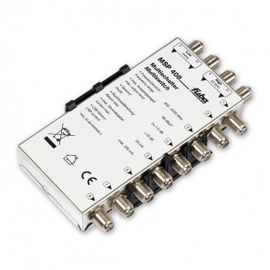 Fuba  MSP 408 Multischalter 4/8, o.Netzteil