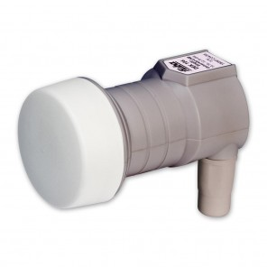 Fuba DEK 106 - Single LNB