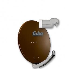Fuba DAA 780 B + Fuba DEK 106 Single-LNB Außeneinheit für einen Teilnehmer, 1 Satellit