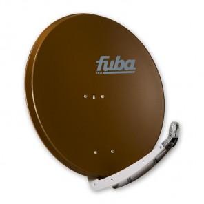 Fuba DAA 850 B - Satellitenschüssel braun 85cm