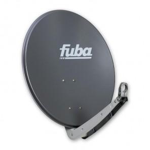 Fuba DAA 650 A - Satellitenschüssel anthrazit 65cm