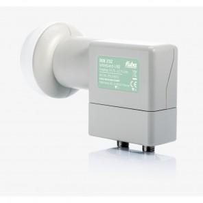 Fuba DEK 232 Wideband-LNB | HDTV, 4K- und 3D-kompatibel | Unicable 2 tauglich
