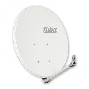 Fuba DAA 110 W - Satellitenschüssel weiß 100cm