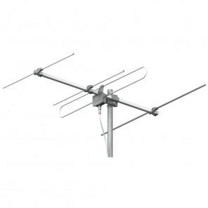 Fuba DAT 304 4 Elemente DAB/DAB+, VHF-Band-III-Antenne