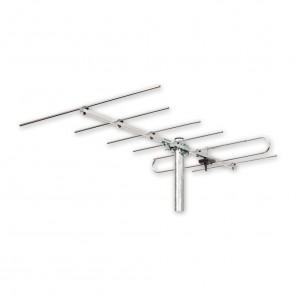 Fuba DAT 307 DAB/DAB+ Antenne mit 7 Elementen