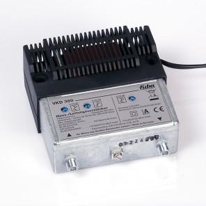 Fuba VKD 360 36 dB Haus- und Leitungsverstärker für bidirektionale Verteilanlagen