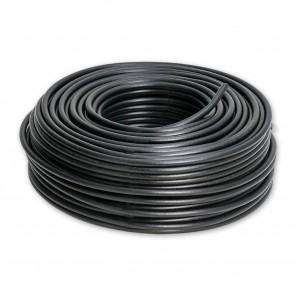 Fuba GKA 1002 Erd-Koaxialkabel 100m-Ring 10mm Durchmesser Innenleiter aus Kupfer