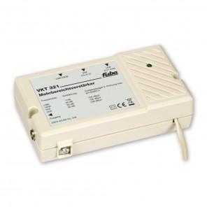 Fuba VKT 321 Mehrbereichsverstärker LMK/UKW, UHF und VHF