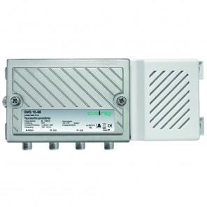 Axing BVS 15-68 BK-Verstärker | akt. Rückkanal 5-65MHz, 38dB, 1006MHz, 100dBµV