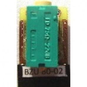 Axing BZU 80-02 Kanalnachbildung
