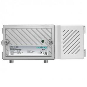 Axing BVS 13-69N BK-Verstärker | 30dB, aktiver RK, 25dB