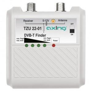 Axing TZU 22-01 DVB-T Pegelindikator zur Ausrichtung terrestrischer Antennen
