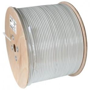 Axing SKB 395-03 Koaxkabel | 500m - Trommel