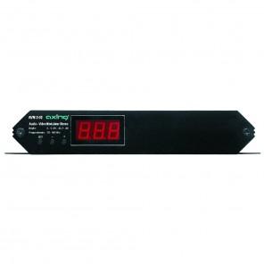 Axing AVM 2-02 Audio/Video-Modulator | VHF, UHF, Stereo, Scart