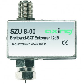 Axing SZU 8-00 Breitband-Entzerrer (47-2400 MHz)