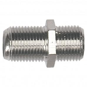 Axing CFA 3-00 Adapter F-Buchse auf F-Buchse