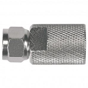 Axing CFS 7-02 F-Stecker | für Kabel mit 10,4mm Außendurchmesser