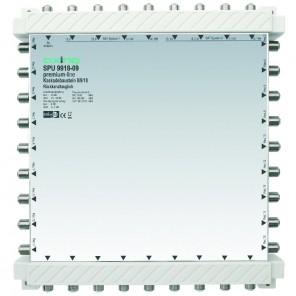 Axing SPU 9918-09 Kaskadenbaustein | 9 in 18, SAT und terrestrisch passiv