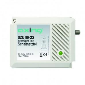 Axing SZU 99-22 Schaltnetzteil für SAT-Komponenten (18 V/700 mA)